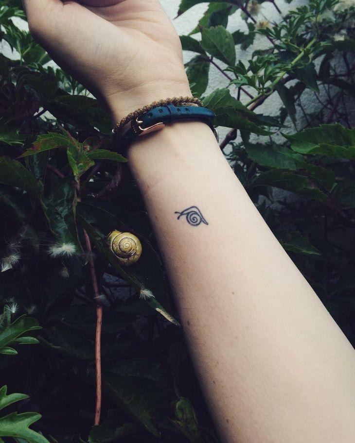 Photo of 21+ Snail Tattoo Designs, Ideas   Design Trends – Premium PSD, Vector Downloads