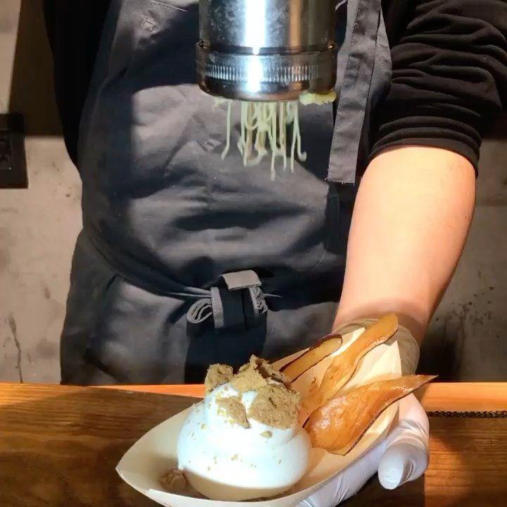 @RETRIP Gourmet: 【RETRIP×名古屋】 こちらは名古屋にある「くをん」です。京都に本店がありますが、こちらではお芋のモンブランを頂くことができます。目の前で仕上げるモンブラン...      #RETRIP, #RETRIPGourmet, #RETRIPJapan, #RetripGourmet, #RetripRh, #RetripSweets, #カフェ好きな人と繋がりたい, #カフェ部, #グルメ好き, #グルメ好きと繋がりたい, #グルメ好きな人と繋がり