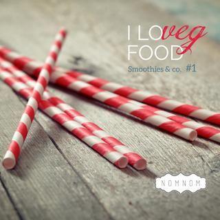 I loveg food - Smoothie  Smoothies, centrifugati e frullati! #ricette #smoothie #vegan #frullato #centrifugato #nomnomqb