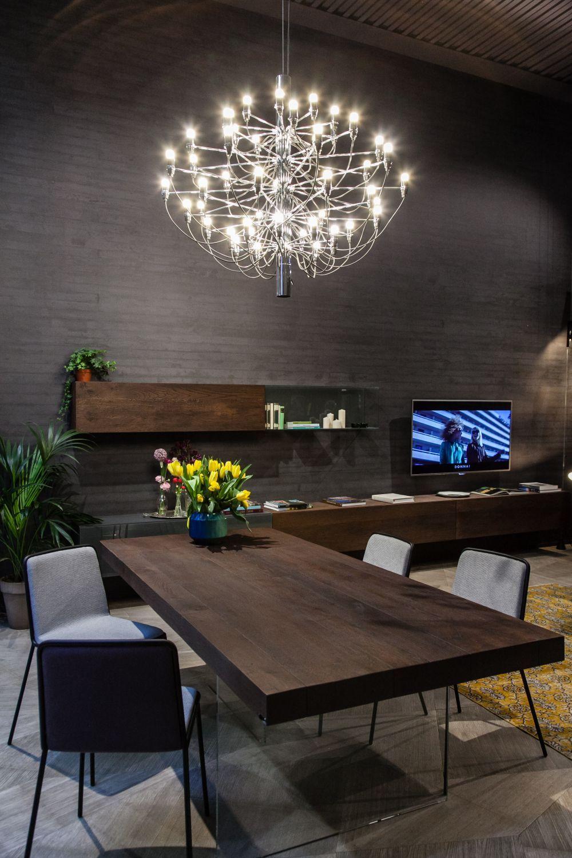 Hervorragende Glasmöbel Designs für zeitgenössische Interiors ...