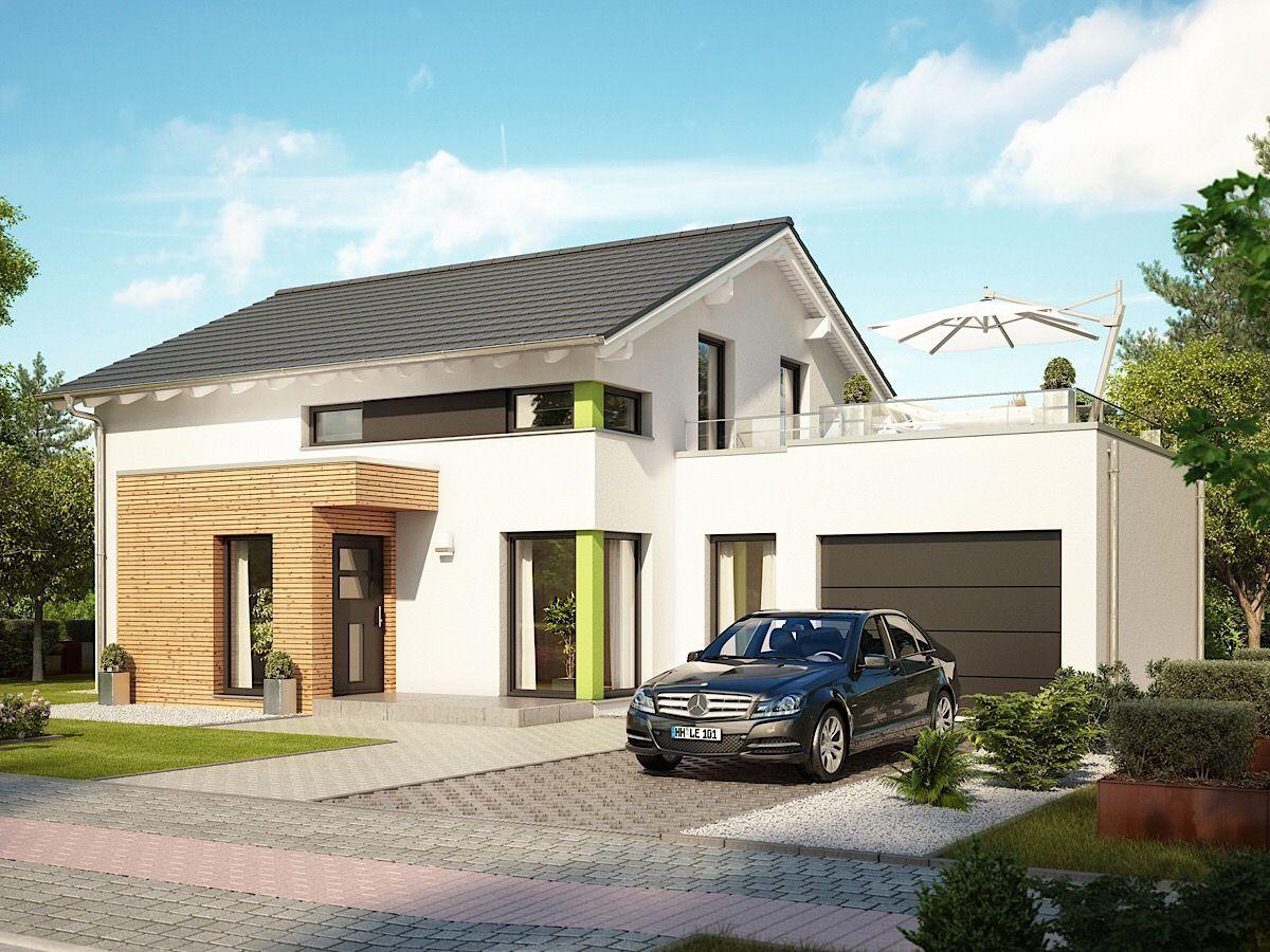 33++ Haus mit dachterrasse auf garage 2021 ideen