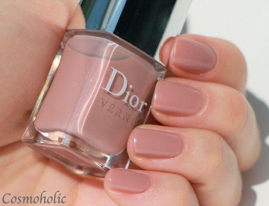 Dior Vernis Incognito 257 In 2019 Dior Nail Polish Nails