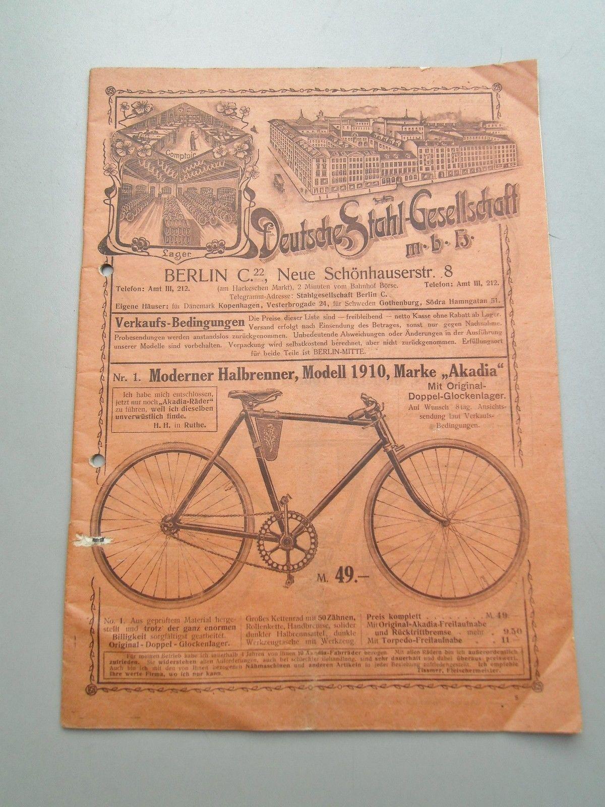 Pin Auf Berliner Fahrradgeschichte
