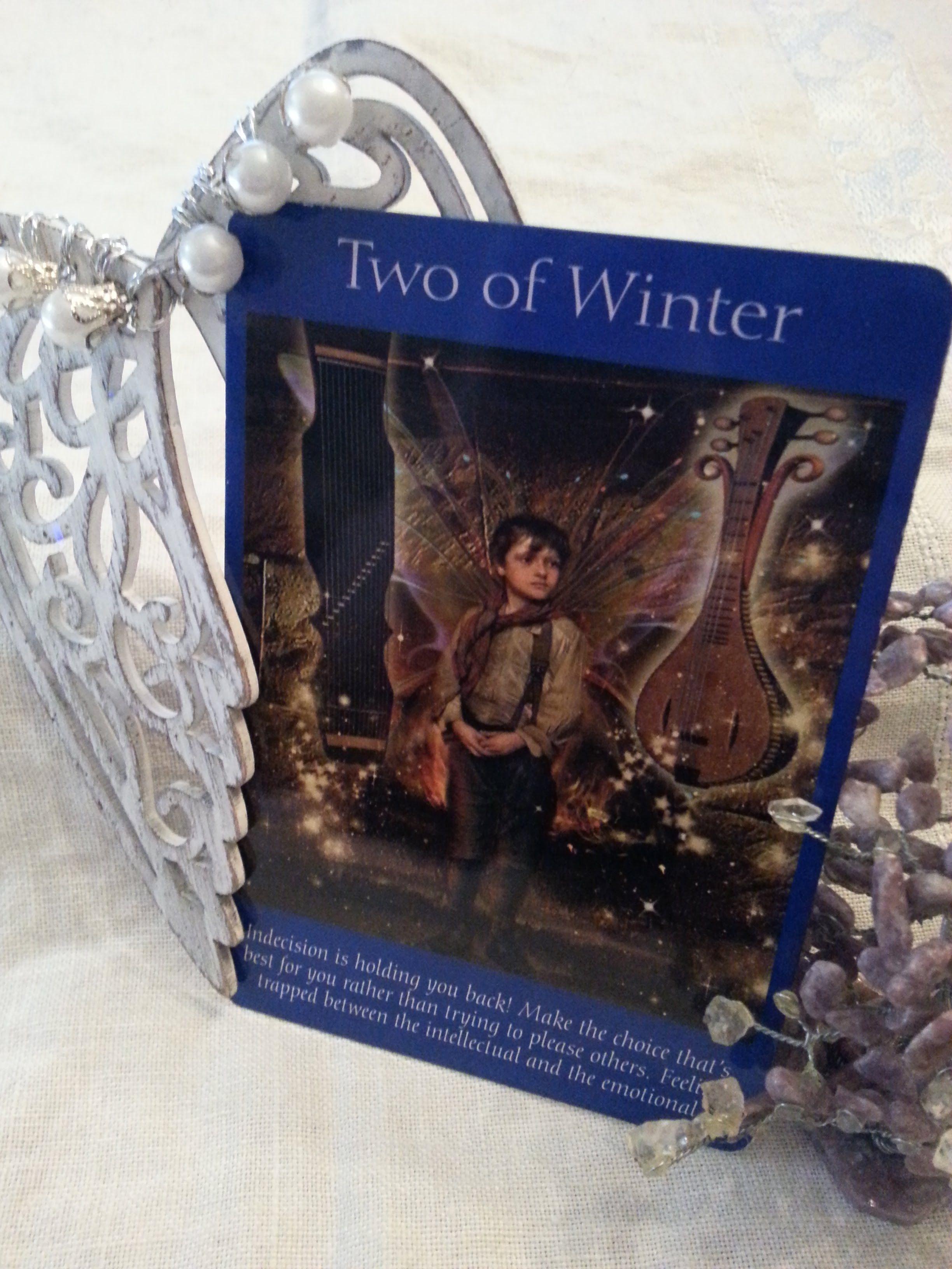 fairy tarot cards radleigh valentine