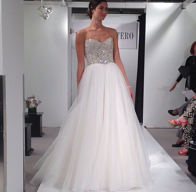 Maggie Sottero Lace Wedding Gown: Maggie Sottero Esme. My Dream Dress!!