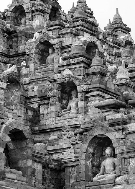 Flight 001 001 Country Per Year Borobudur Borobudur Temple Ancient Indian Architecture