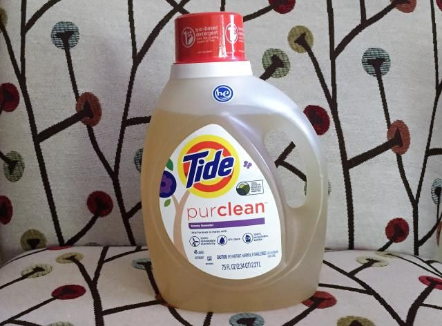 The 8 Best Green Laundry Detergents Of 2020 Lessive Detergent