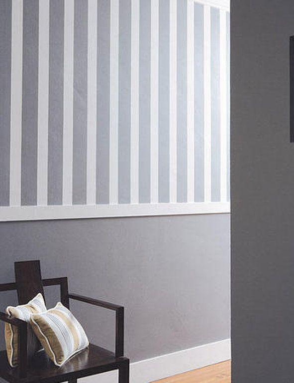 Ideas para decorar el pasillo el pasillo pasillos y - Ideas para pintar un pasillo ...