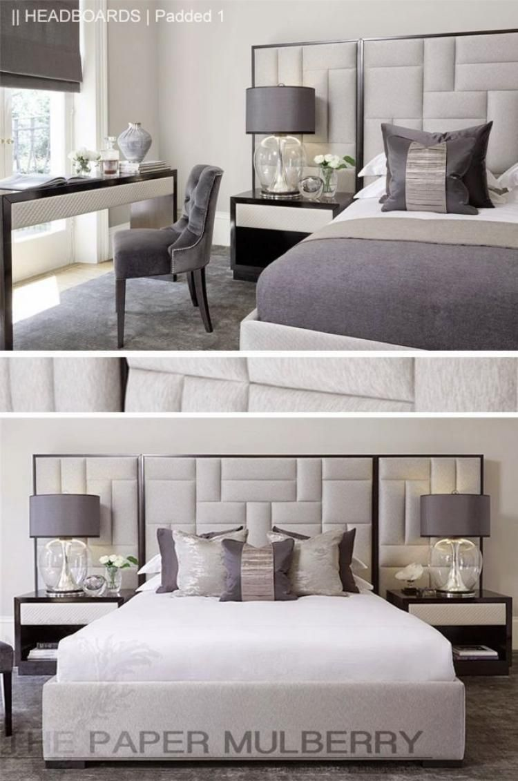 Admirable Luxury Bedroom Concepts You Should Know Bedroom Interior Luxurious Bedrooms Luxury Bedroom Master