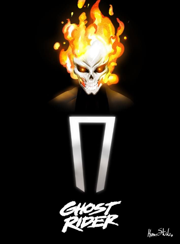 Image Result For Ghost Rider Robbie Reyes Gif Ghostridernewold