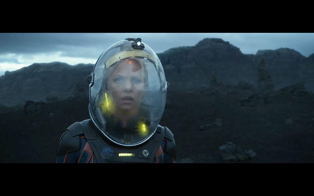 Verizon TV Spot - Prometheus Gallery