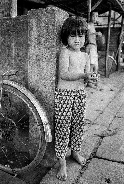 Photographer Who Took Iconic Vietnam Photo Looks Back, 40