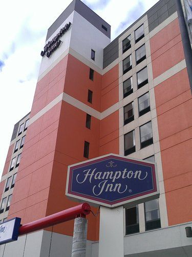 Hampton Inn Pittsburgh University Medical Center Hampton Inn Inn Pittsburgh Hotels