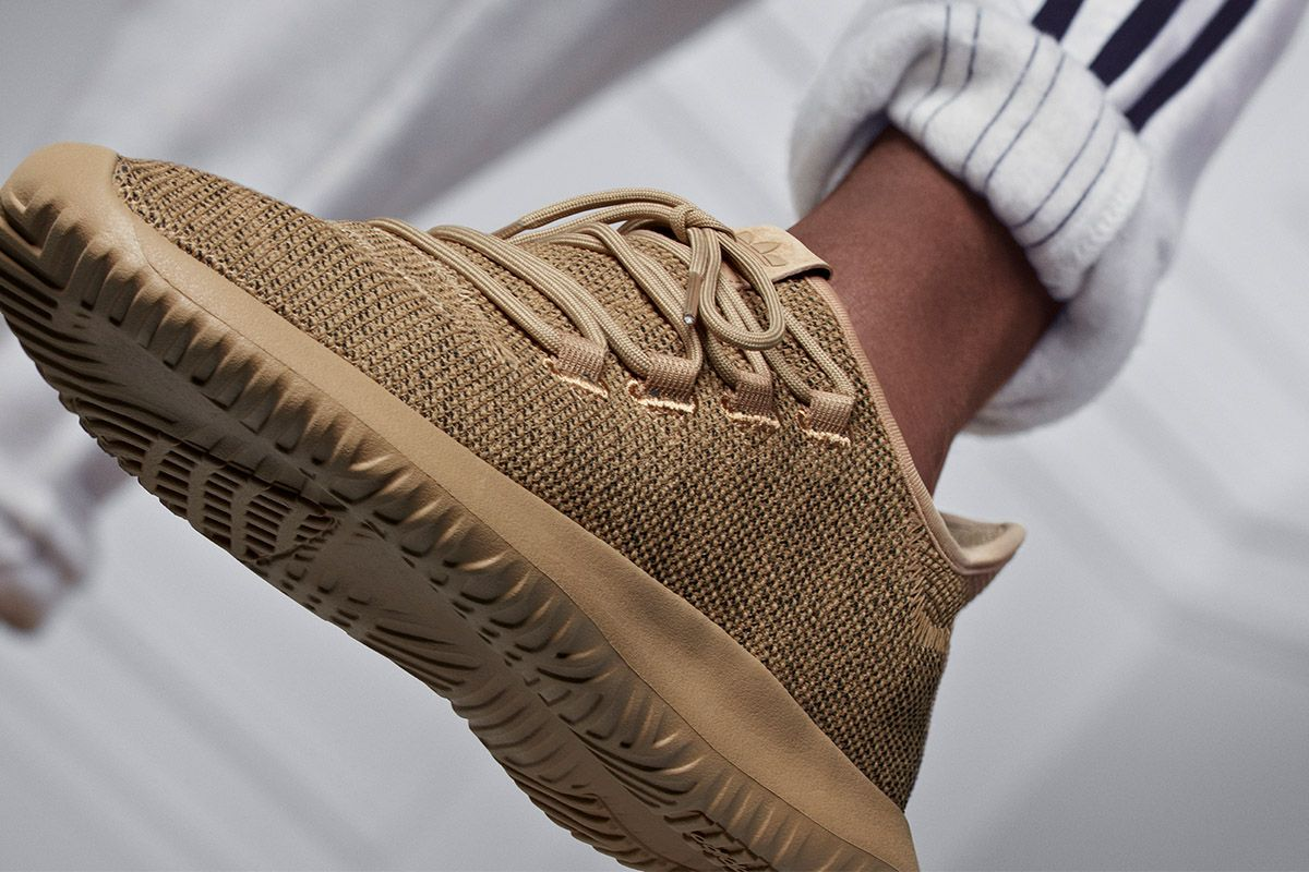 Adidas Tubular Shadow Was Recently Unveiled As The Latest Sneaker