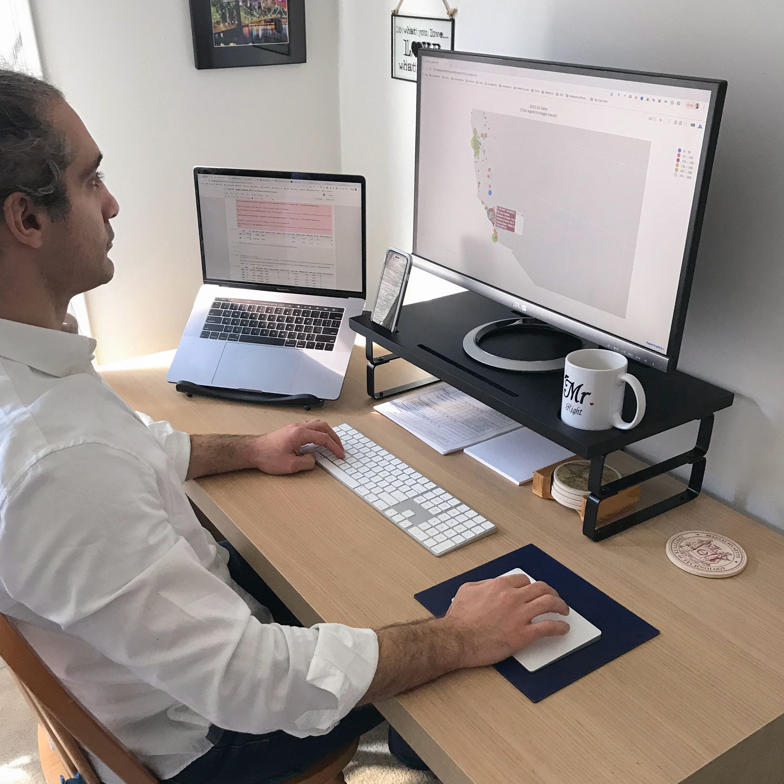 How To Get A Monitor To Work With A Laptop