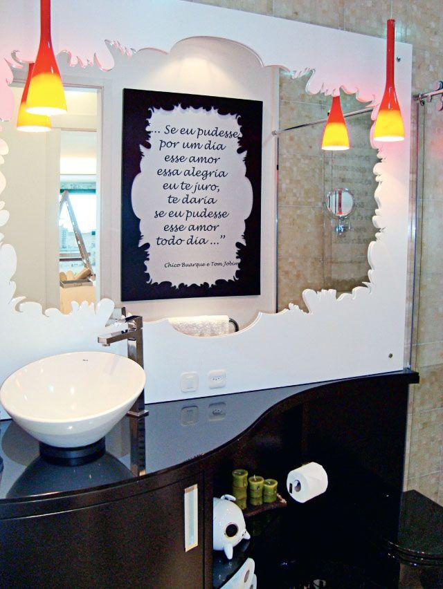Banheiros personalizados