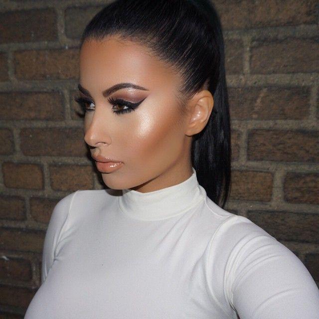 MAC Whirl lipliner & MAC Myth lipstick | Hair & Makeup | Pinterest ...