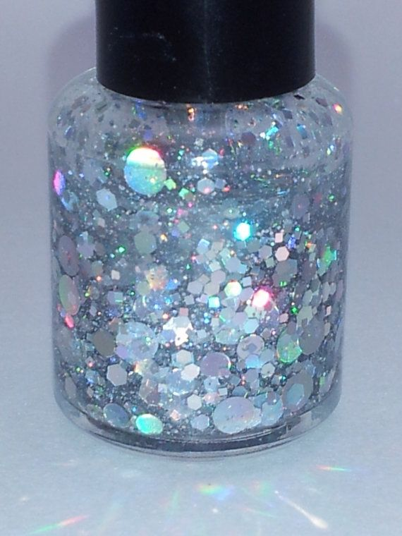 Sparkle Baby  Full Size 15 mL/0.50 fl. oz. by EuphoricLacquer, $8.50