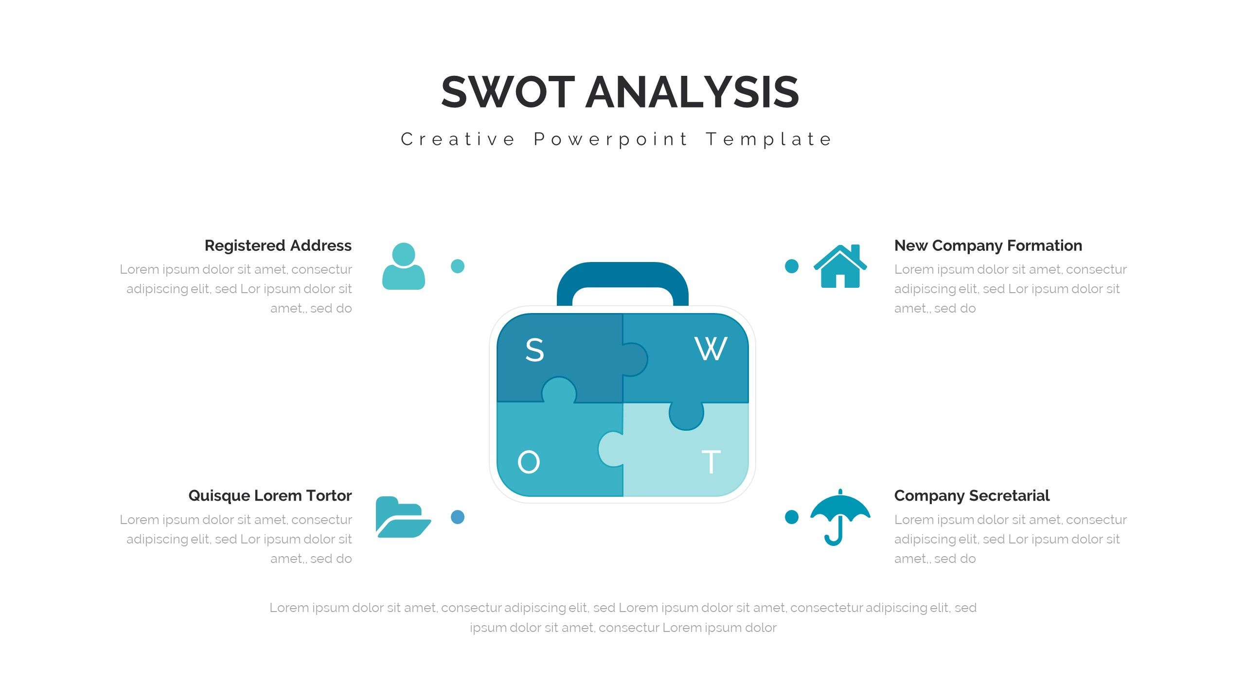 Competitor Analysis Pitch Deck Powerpoint Template Keynote Template