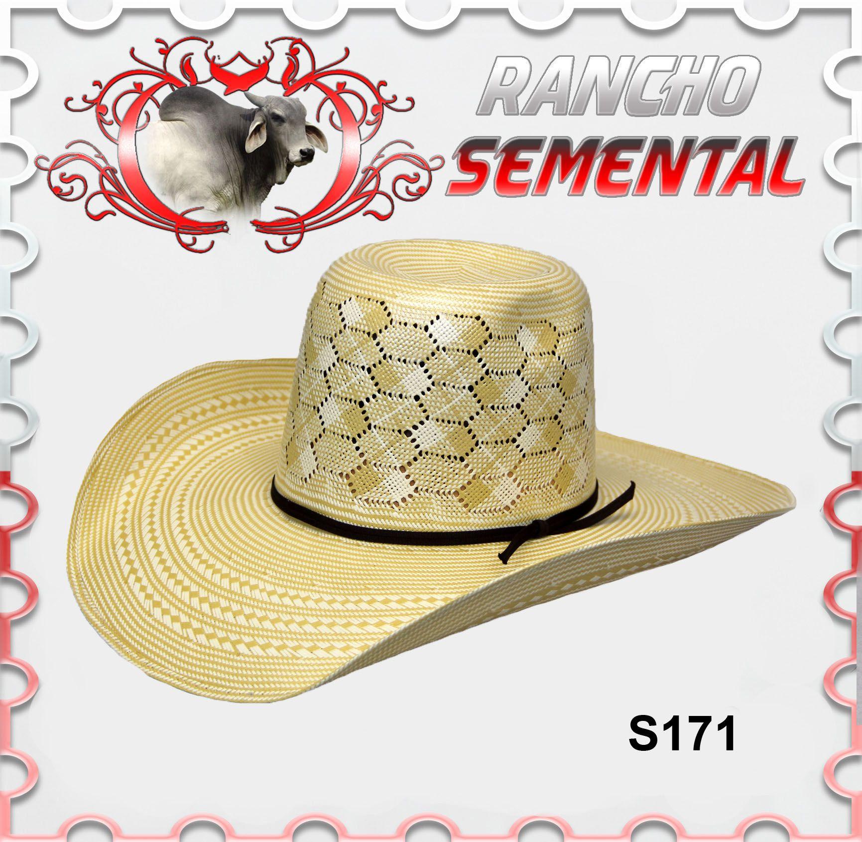 94966a22ca SOMBREROS Y TEXANAS   S171 Western Hats
