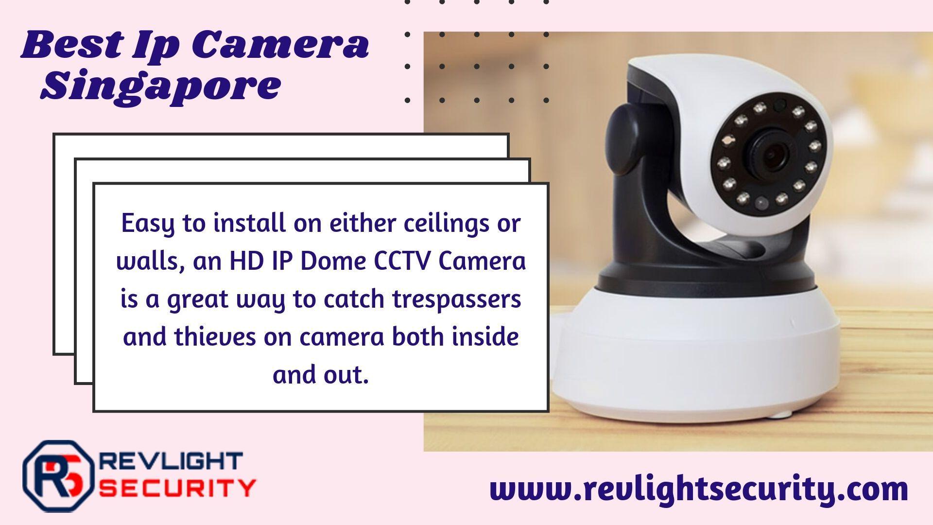 Best Ip Camera Singapore Best Ip Camera Ip Camera Security Companies