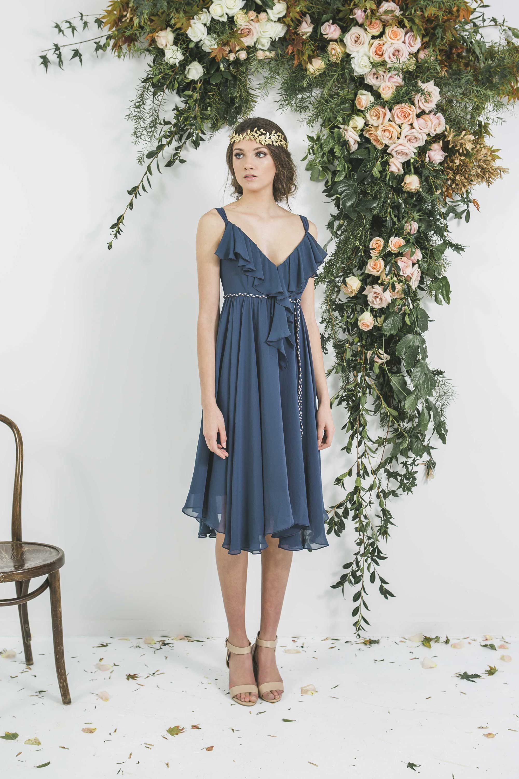 Opulent dreamer bridesmaid collection by victor bridesmaid unique quality bohemian bridesmaid dresses you will wear again made in auckland new zealand ombrellifo Gallery