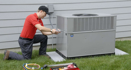 Why keep your Heating, Ventilating and Air Conditioning