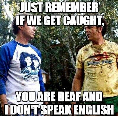 Sorry About Your Luck Step Brothers Quotes Favorite Movie Quotes Step Brothers