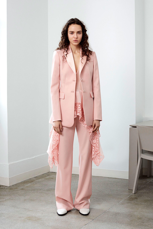 Altuzarra Resort 2018 Fashion Show Collection