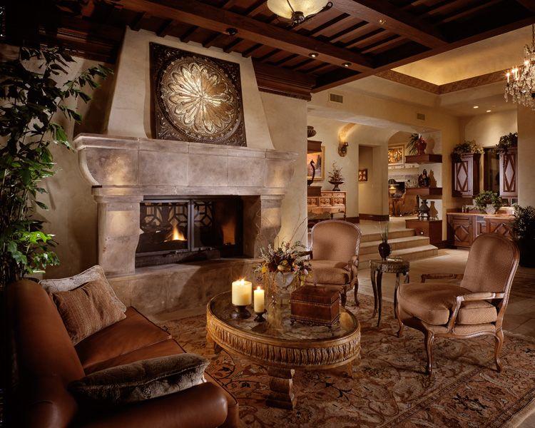 Janet Brooks Design Scottsdale AZ Luxury Interior Design