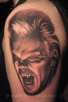 the lost boys tattoo - Google Search