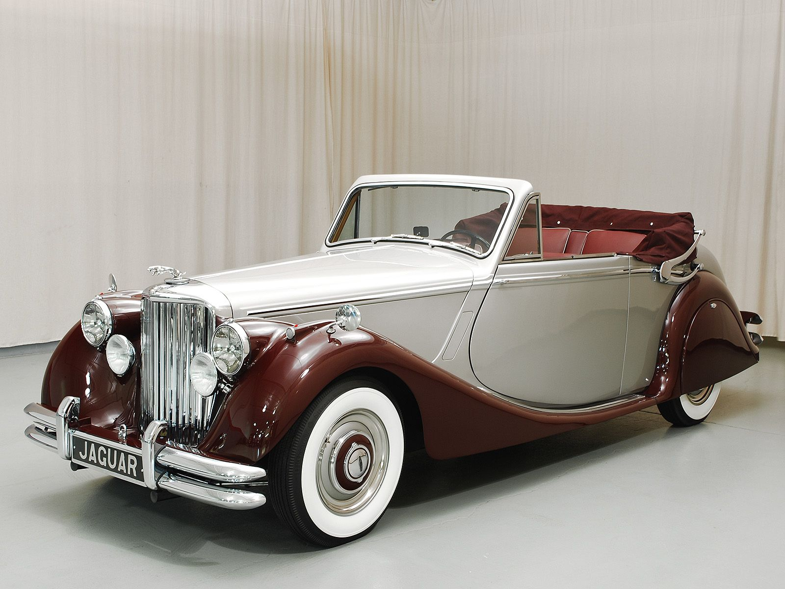1950 Jaguar MKV. Offered for sale | Cars | Pinterest | Cars, Vehicle ...
