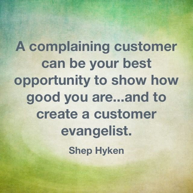 Thank You Quotes For Business Clients: Create A Customer Evangelist