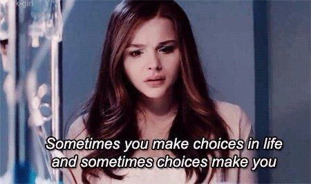 If I Stay ✨