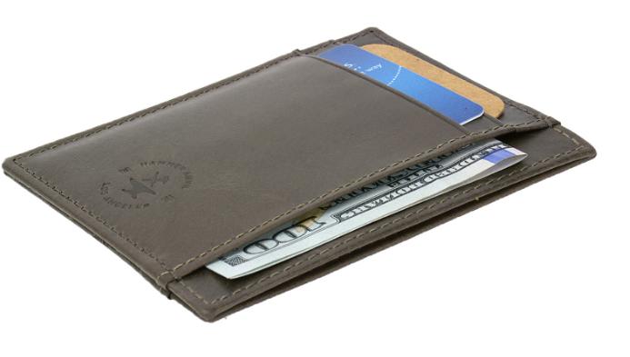 ecc9cb2b0a5 Hammer Anvil Front Pocket Wallet Card Case Top Famous Wallets 2019 ...