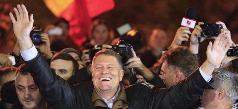 ROMANIA: Al di là del successo politico, un cambio culturale. La vittoria di Iohannis