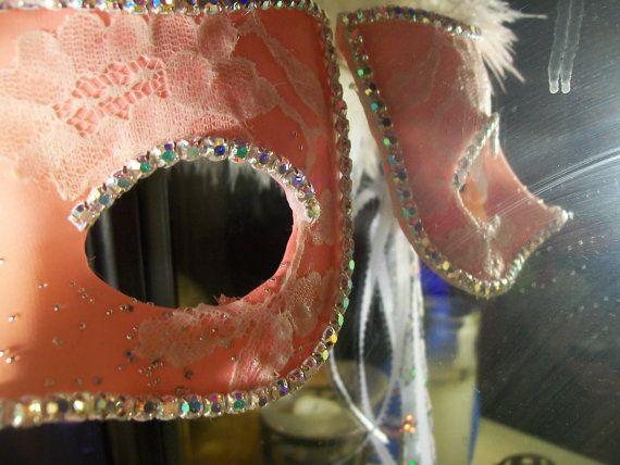 Custom by HandmadeandUnderpaid on Etsy, $35.00