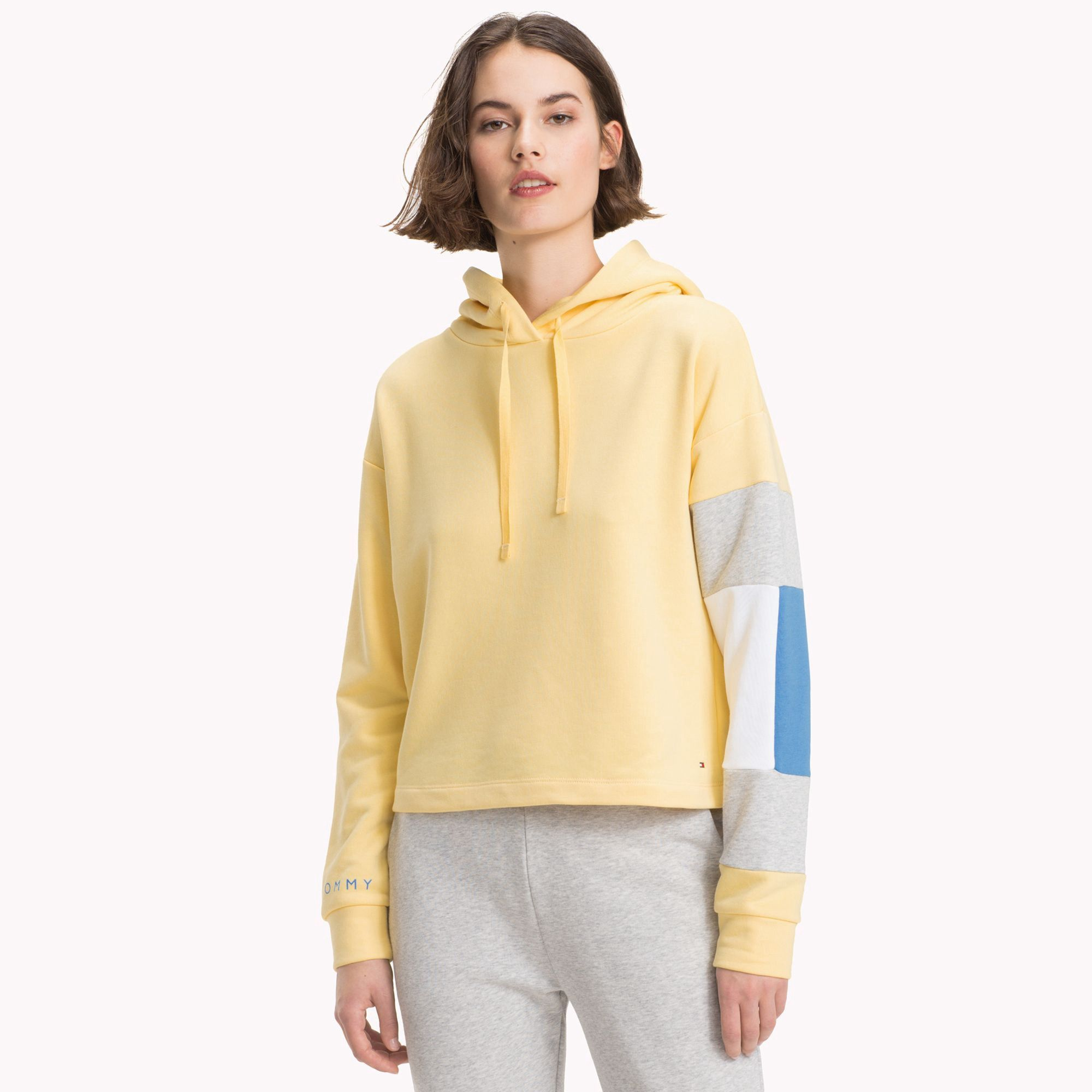 e204dd66 Tommy Hilfiger Athleisure Hoodie - Regatta Xl in 2019 | Products ...