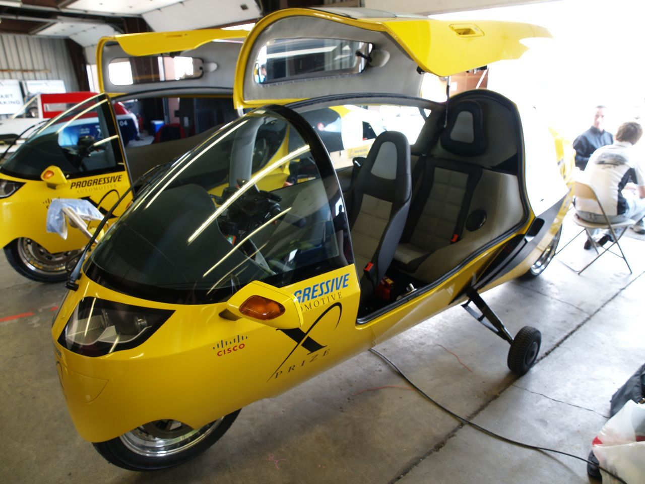 Peraves Monotracer Price Thread Ag Etracer Dogs You The Bmw I1 Is An Electric Singleseater Trikecar Concept By Designer