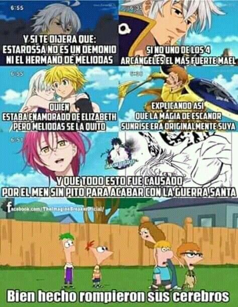 Photo of Memes anime