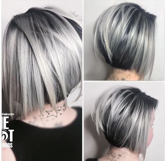 Different Bob Hairstyles 2020