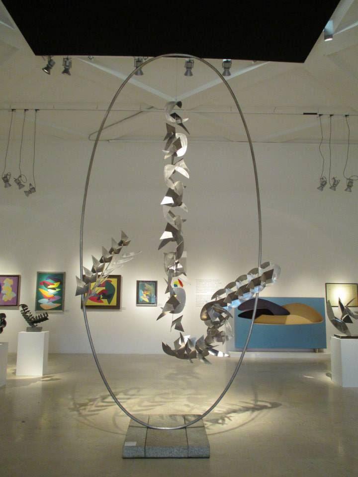 Mostra Mario Bozzola - Triennale Milano - Krea allestimento
