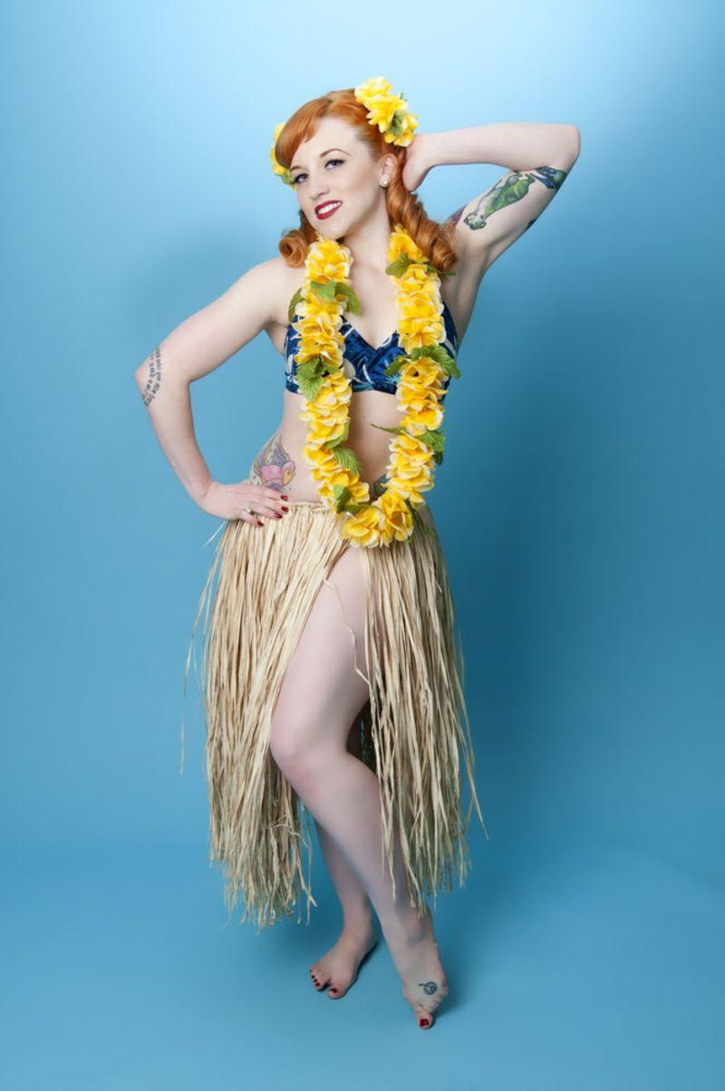 Rockabilly Frisuren Blue Hawaii Haar Ideen Rockabilly Frisur