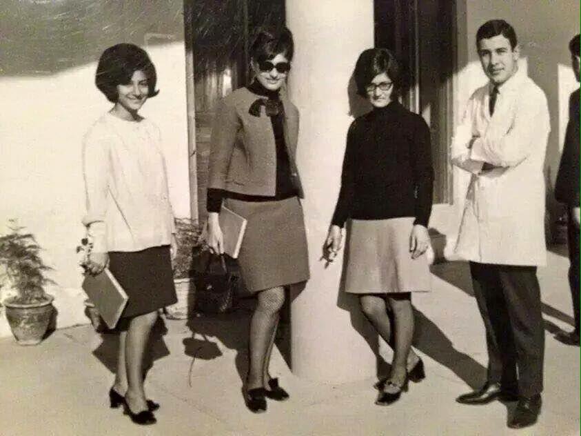 7ab4c3ffdbf80 Baghdad university medical college 1969