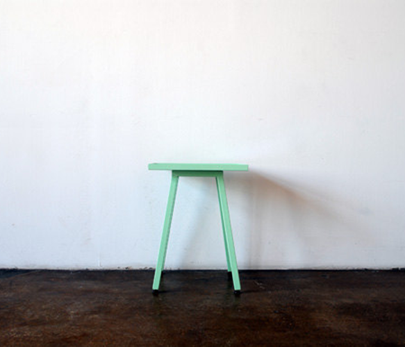 Mint Side Table