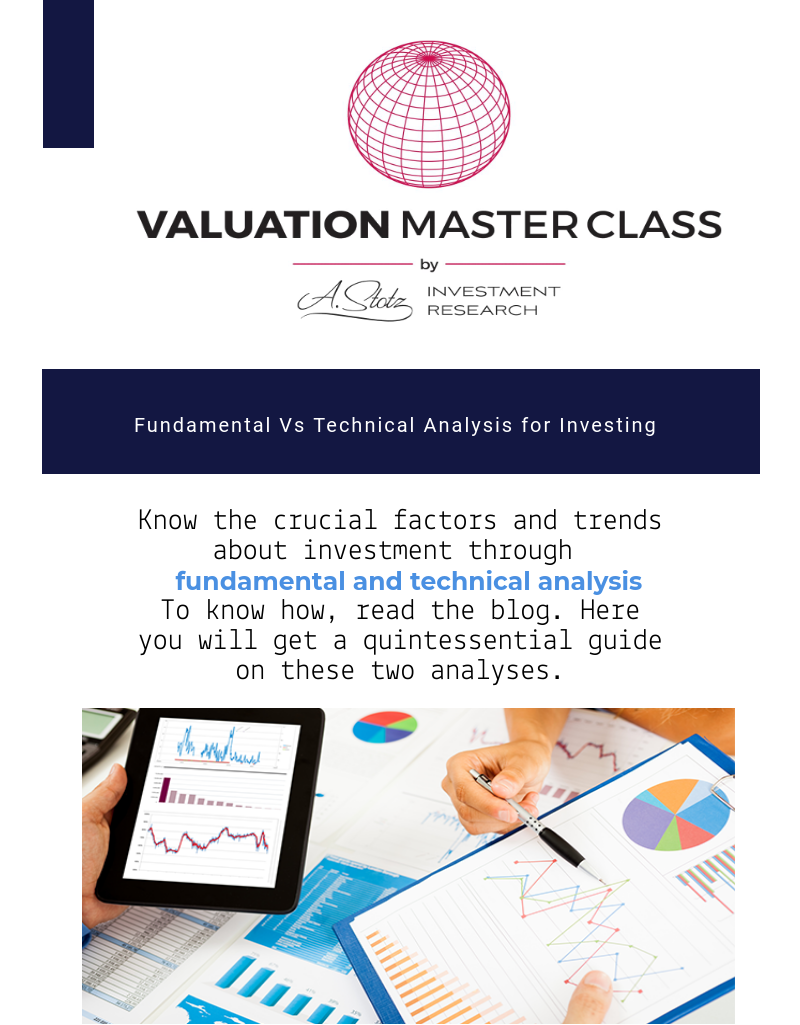 Valuation Master Class offers online sessions and live