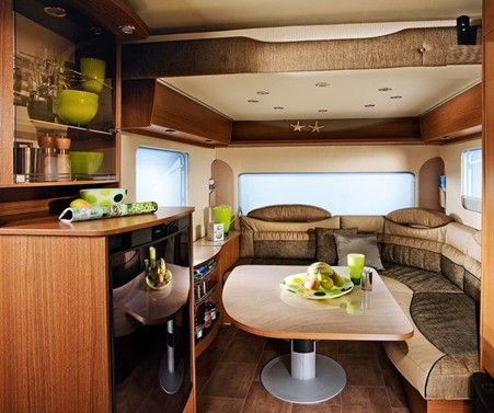 custom luxury travel trailers b rstner averso plus travel trailer travel gadgets. Black Bedroom Furniture Sets. Home Design Ideas