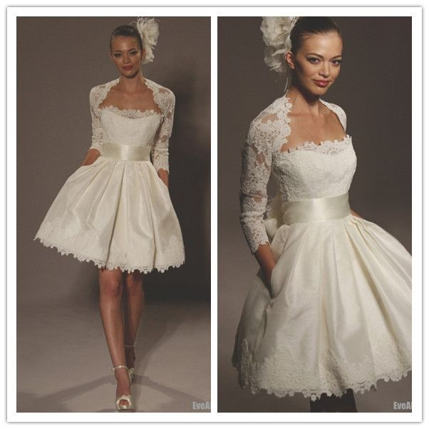 Short corset wedding dresses at exclusive wedding decoration and simple image result for short wedding dresses junglespirit Gallery