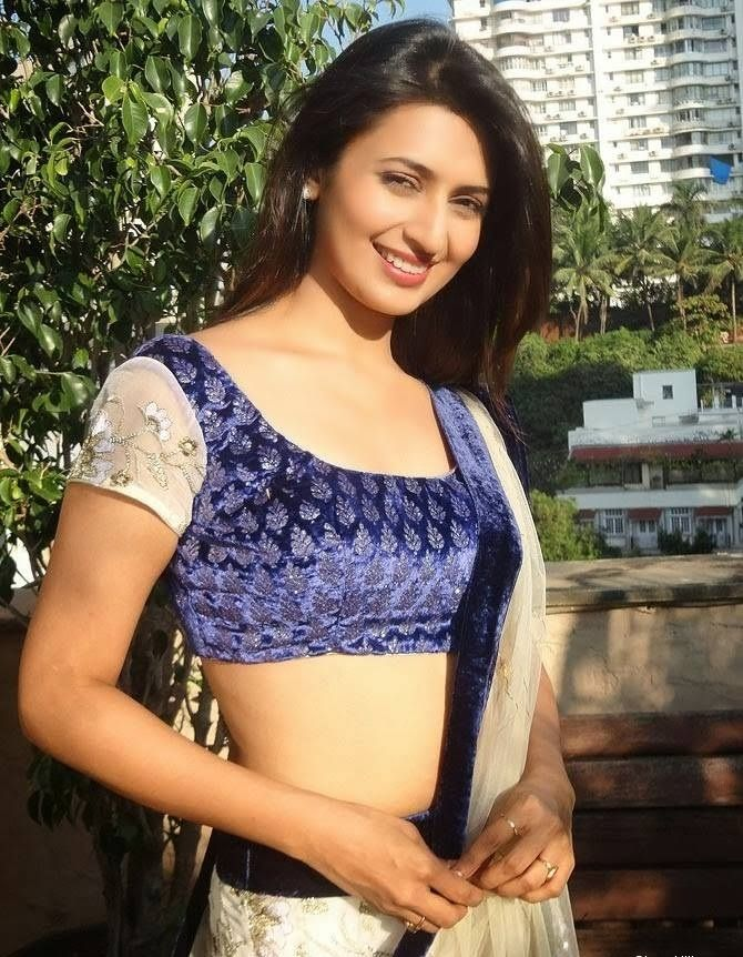 boobs dress Ishita Divyanka nude  transparent