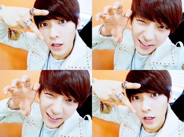 Which Kpop Star Will You Date Btob Minhyuk Btob Minhyuk